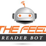 ربات انتقال مطلب از کانال به RSS